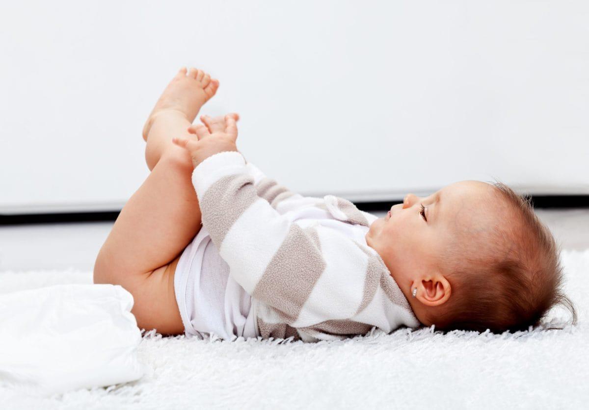 Diaper Rash - familydoctor.org