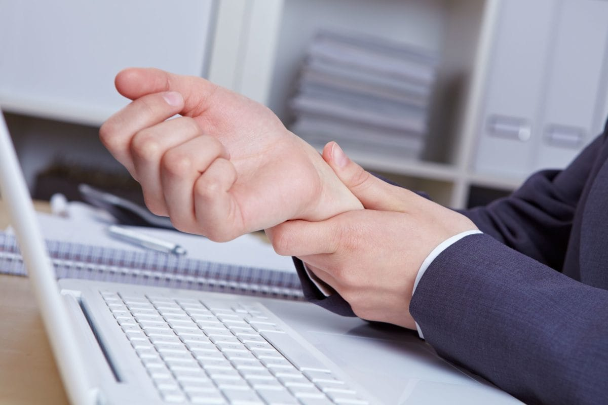 Carpal Tunnel Syndrome - familydoctor org