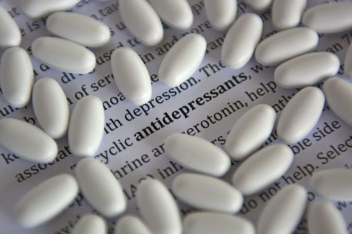 what other antidepressants are there