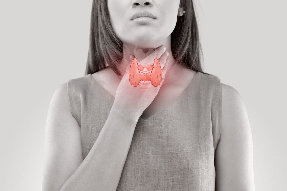 Thyroiditis Symptoms And Treatment Familydoctor Org