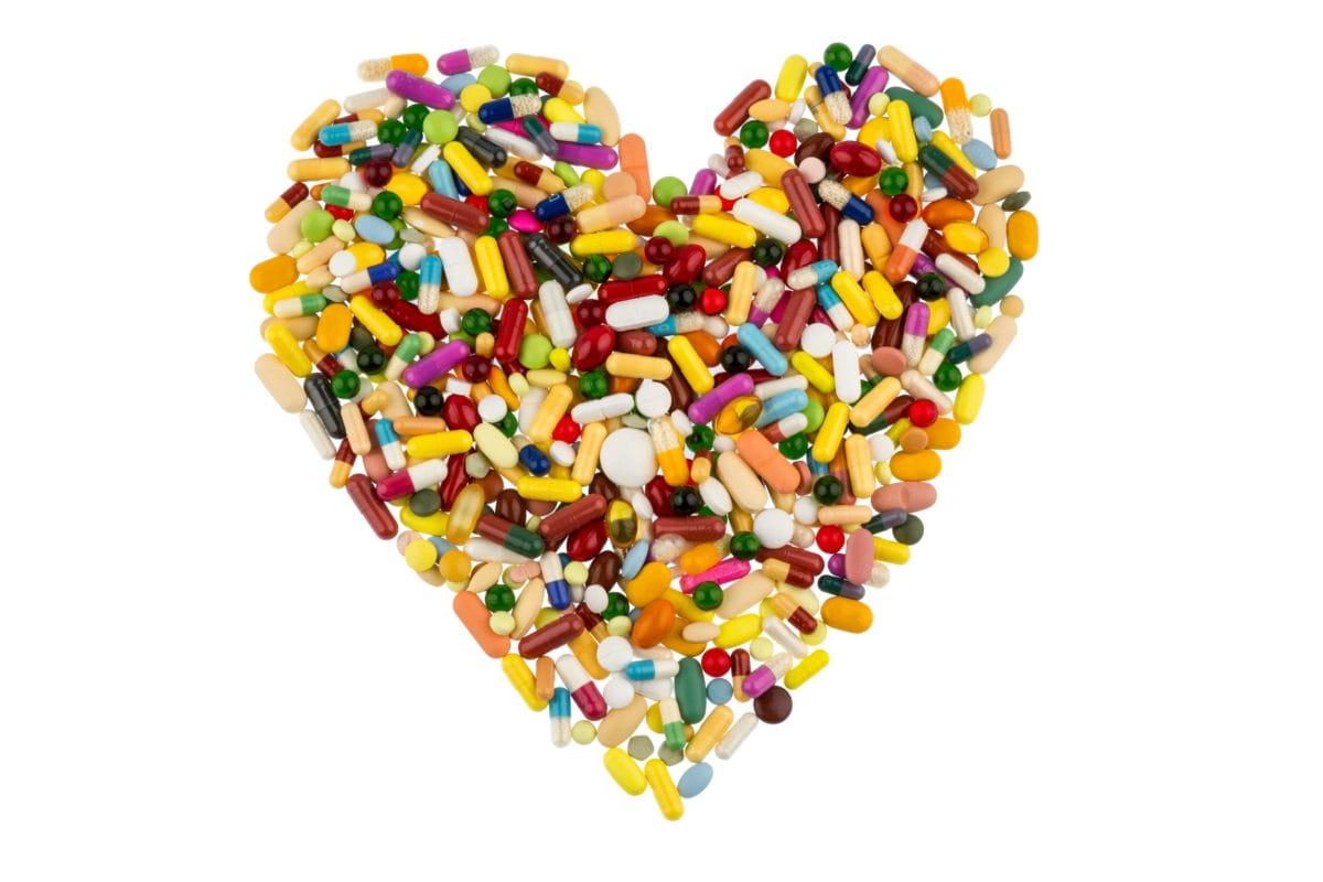 Beta-Blockers for Heart Problems - familydoctor org