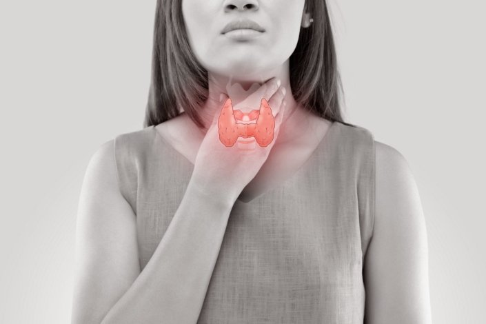 Thyroid Nodules Symptoms Treatment Familydoctor Org