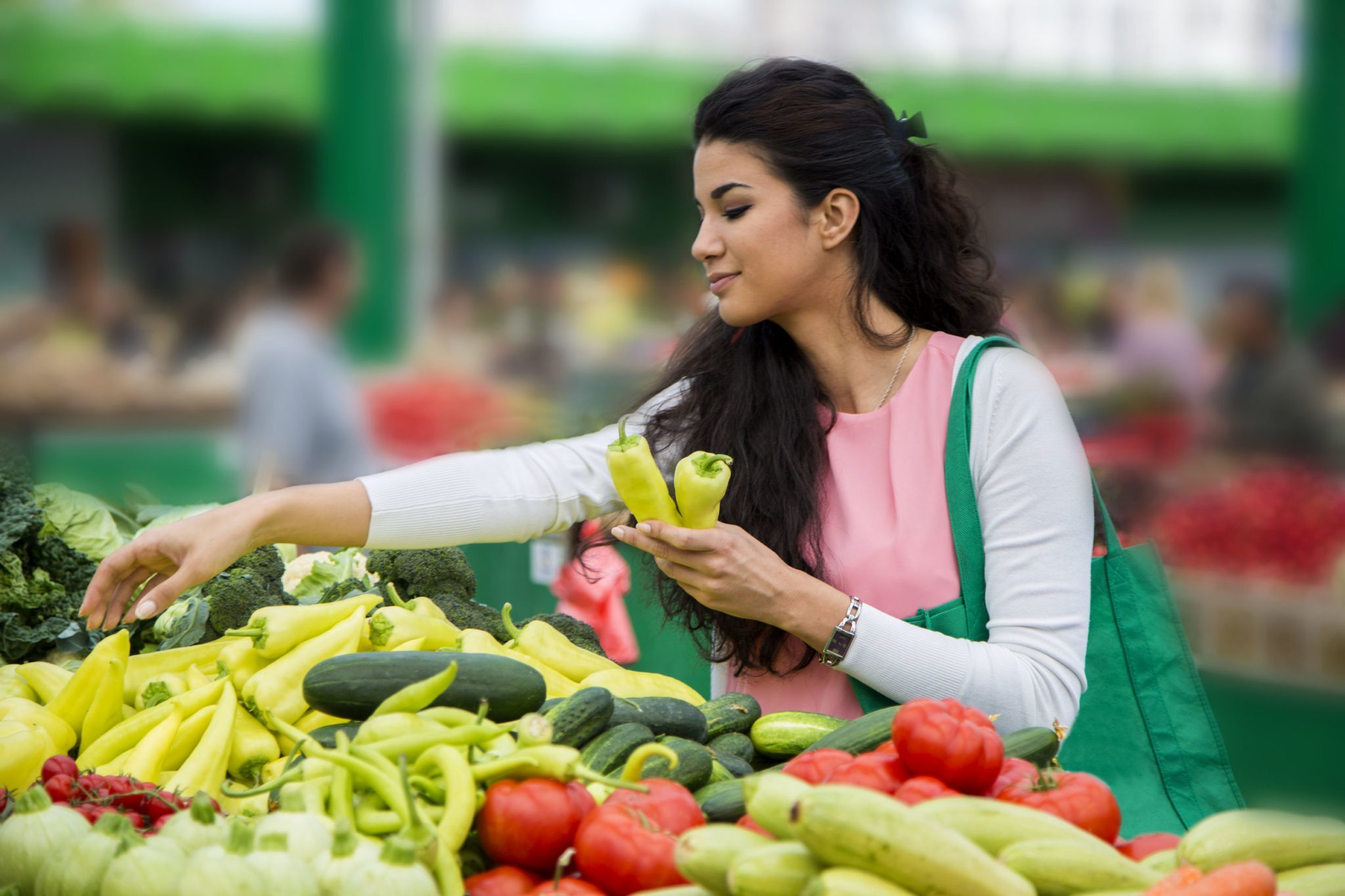 Tips for Improving Nutritional Intake of the Elderly