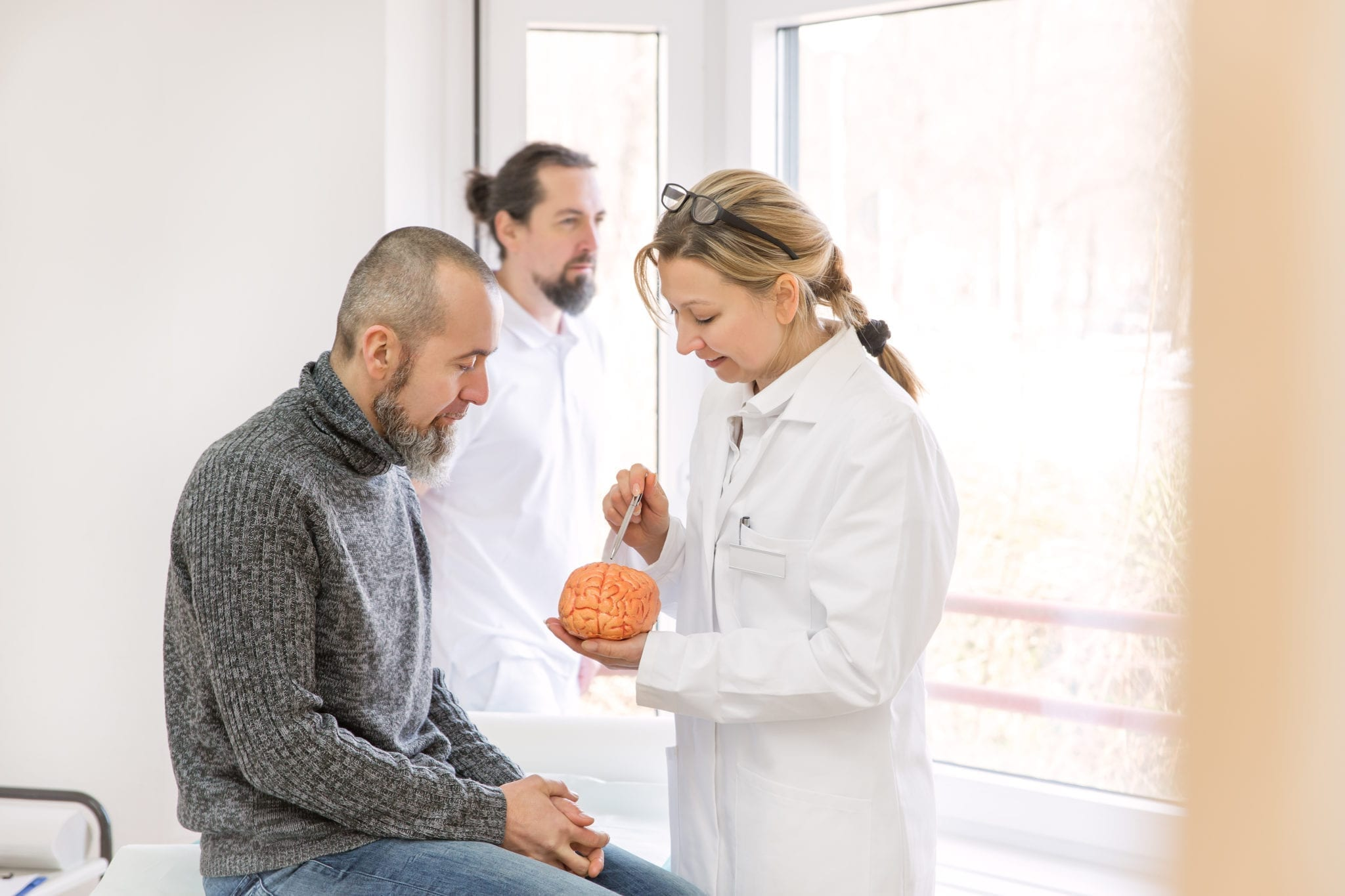 Multiple Sclerosis - Symptoms and Causes   familydoctor org