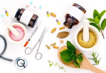 Herbal Health Products And Supplements | familydoctor org