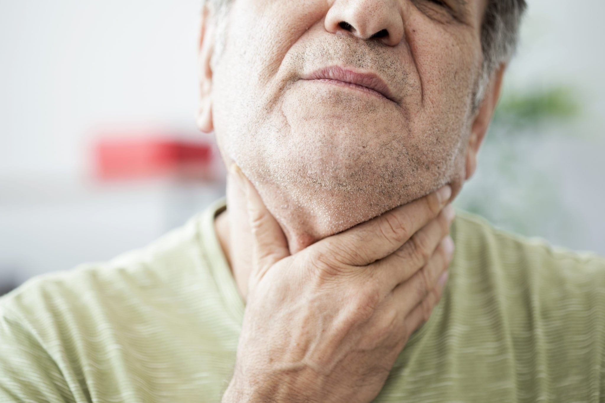 Dysphagia - Signs And Symptoms | familydoctor org