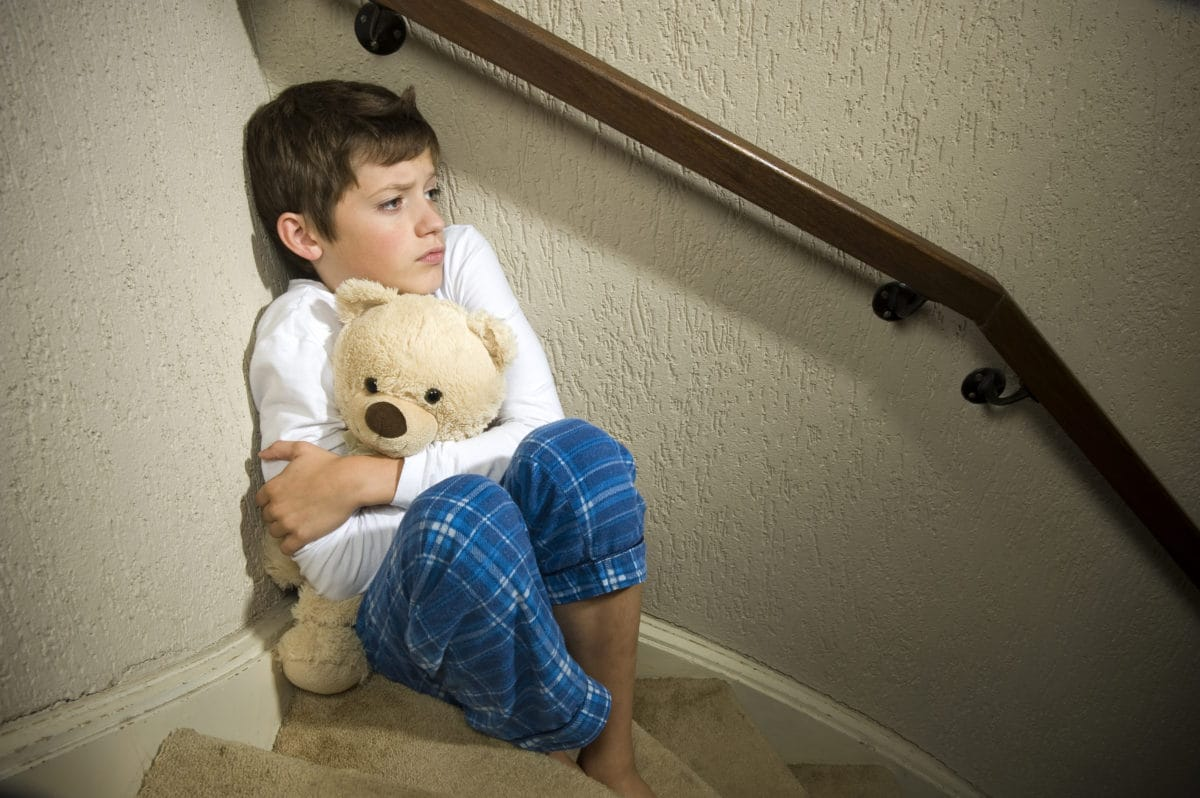 Signs of Childhood Sexual Abuse - familydoctor org