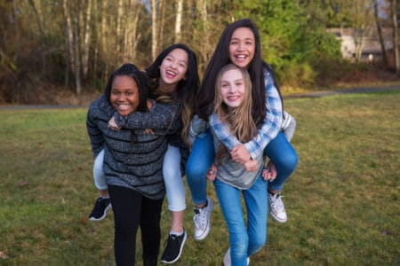 Puberty: Stages & Signs for Boys & Girls - familydoctor org