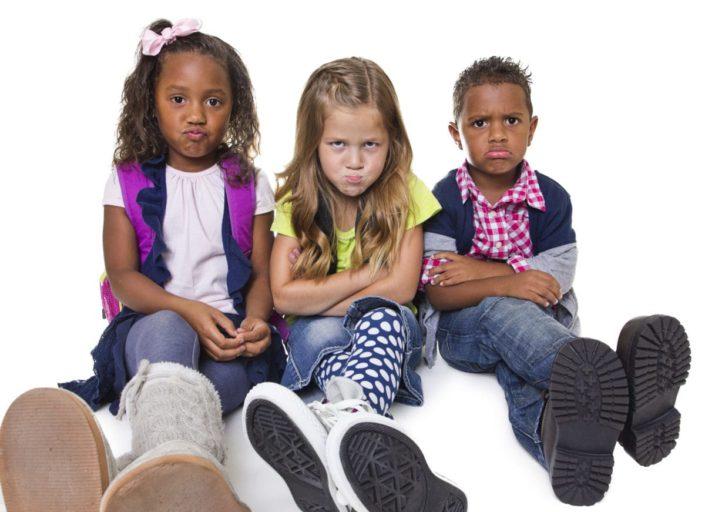 Anger Management Issues in Children - familydoctor org