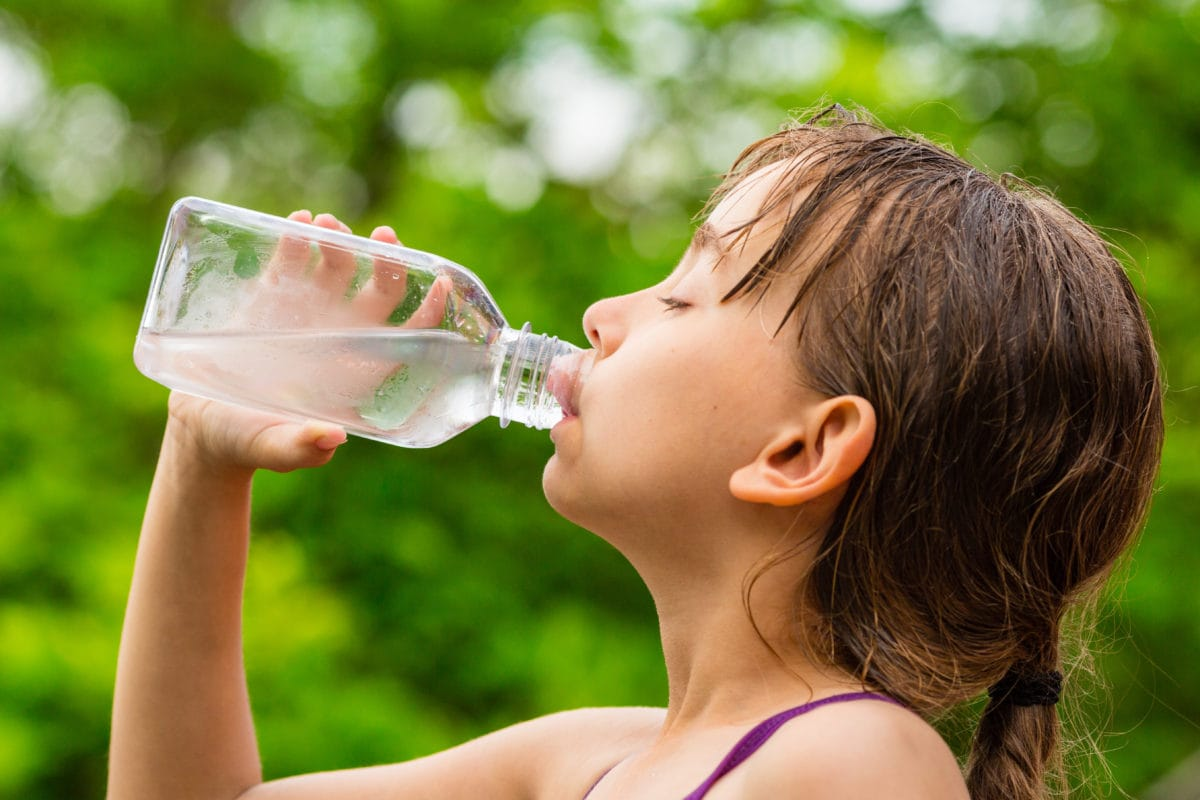 Dehydration - familydoctor org